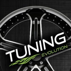 TUNING EVOLUTION III