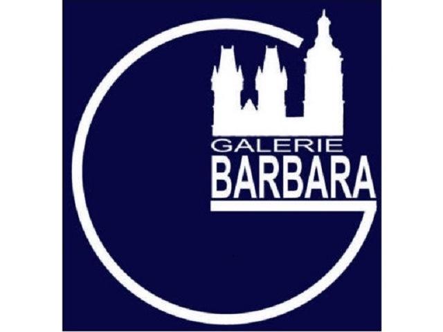 POZVÁNKA NA VÝSTAVU V GALERII BARBARA